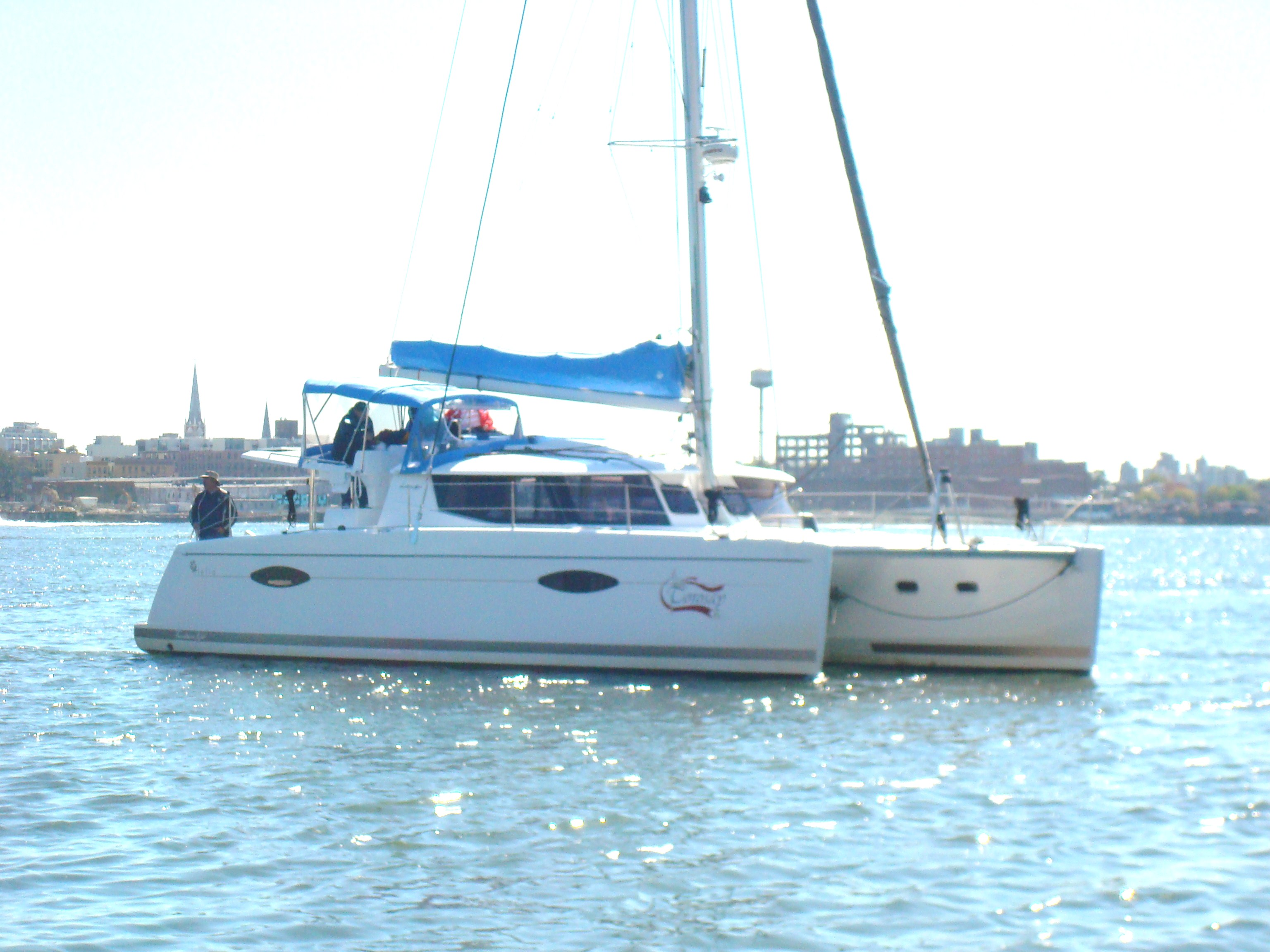 Narragansett Sailing Charters